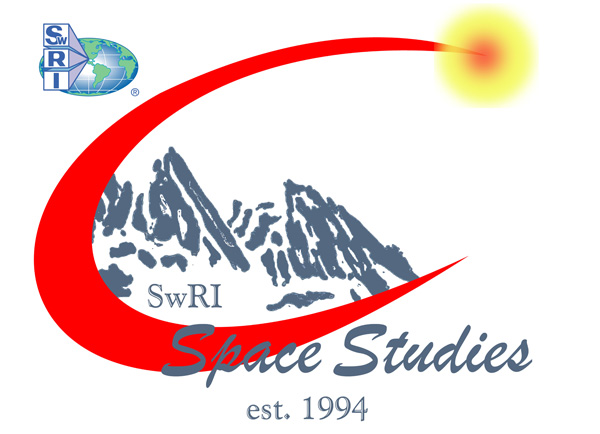 SouthWest Research 	      Institute Space Studies Division is a financial supporter